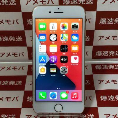 iPhone7 SoftBank版SIMフリー 128GB MNCM2J/A A1779 美品