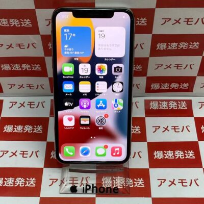 iPhoneX 海外版SIMフリー 64GB MQA62CH/A A1865