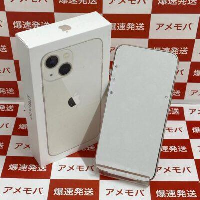 iPhone13 mini Apple版SIMフリー 128GB MLJE3J/A A2626