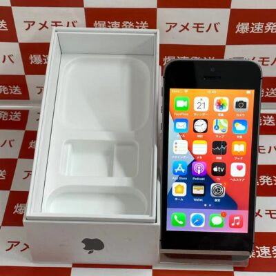 iPhoneSE Apple版SIMフリー 32GB MP822J/A A1723
