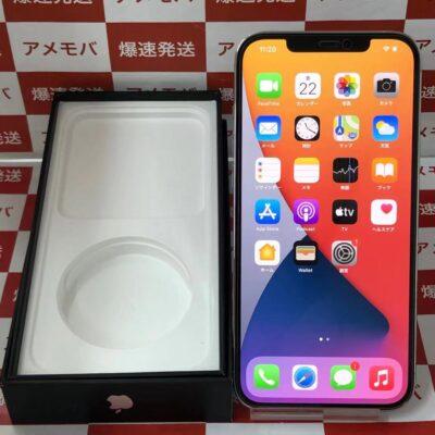 iPhone12 Pro Max au版SIMフリー 512GB MGD43J/A A2410