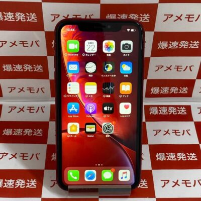 iPhoneXR SoftBank版SIMフリー 128GB MT0N2J/A A2106
