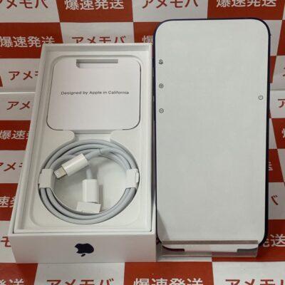 iPhone12 mini Apple版SIMフリー 128GB MGDP3J/A A2398