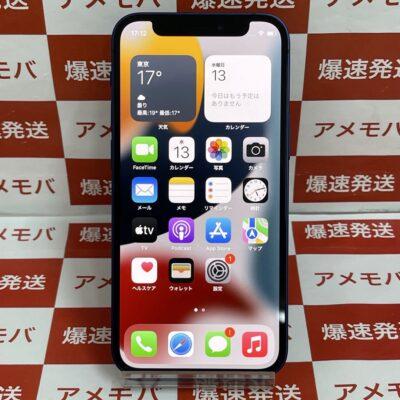 iPhone12 mini Y!mobile版SIMフリー 128GB MGDP3J/A A2398
