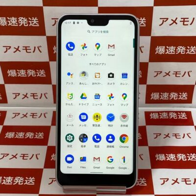 Android One S6 Y!mobile 32GB SIMロック解除済み
