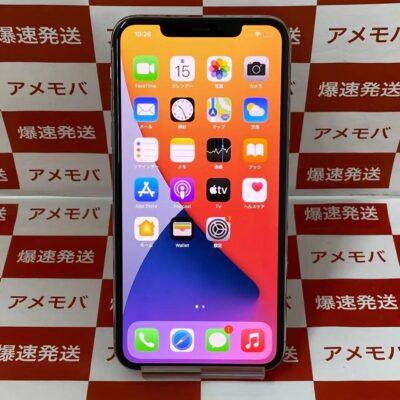 iPhone11 Pro Max au版SIMフリー 256GB MWHK2J/A A2218