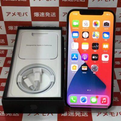 iPhone12 Pro SoftBank版SIMフリー 256GB MGM93J/A A2406 美品