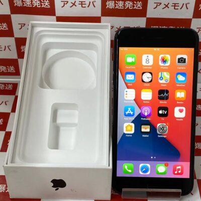 iPhone7 Plus au版SIMフリー 256GB MN6L2J/A A1785