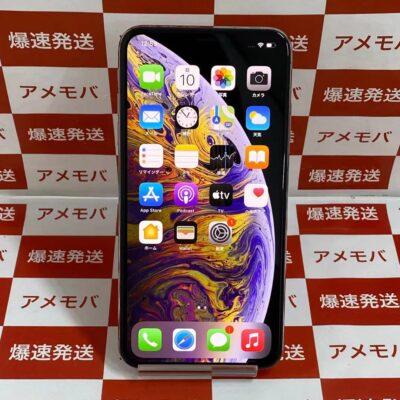 iPhoneXS Max docomo版SIMフリー 64GB MT6R2J/A A2102
