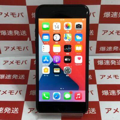 iPhone7 au版SIMフリー 128GB MNCK2J/A A1779 極美品